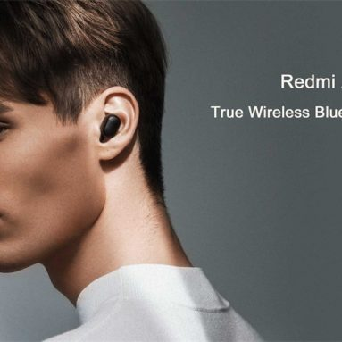 $17 with coupon for Xiaomi Redmi AirDots Wireless Bluetooth Headset from GEARBEST