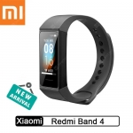 $18 with coupon for Xiaomi Redmi Band Smart Bluetooth 5.0 Waterproof Bracelet Touch Large Color Screen Wristband from GEARBEST