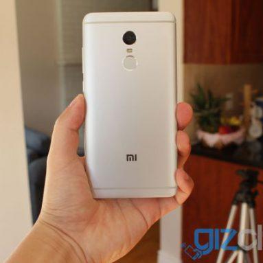 Xiaomi Redmi Note 4 Review: Den beste Redmi Note Yet