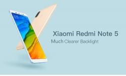 $ 165 с купоном для Xiaomi Redmi Примечание 5 4G Phablet 3GB RAM Глобальная версия - BLACK from Gearbest