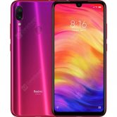 €152 with coupon for Xiaomi Redmi Note 7 4G Phablet 4GB RAM 64GB ROM Global Version – Rose Nebula Red from GEARBEST