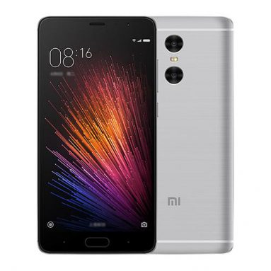 $ 6 off for Xiaomi Redmi Pro fra Geekbuying