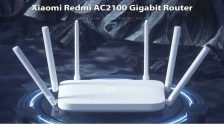 €38 with coupon for Xiaomi Redmi Router AC2100 2033Mbps 2.4G 5G Dual Band Wireless Router 6*High Gain Antennas 128MB OpenWRT WiFi Router from BANGGOOD