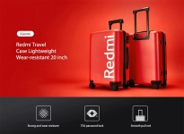 €79 with coupon for Xiaomi Redmi Travel Case Lightweight Wear-resistant 20 inch from BANGGOOD
