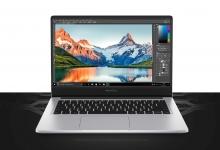 544 مع قسيمة XIAUMX لأجهزة الكمبيوتر المحمول XIAUM بوصة AMD R14.0-5U Radeon Vega 3500 Graphics 8GB RAM DDR8 4GB SSD Notebook من BANGGOOD