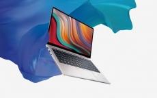 € 663 met kortingsbon voor Xiaomi RedmiBook-laptop 13.3-inch Intel Core i5-10210U NVIDIA GeForce MX250 GPU 8 GB RAM DDR4 512 GB SSD 89% Full Display Edition-notebook van BANGGOOD