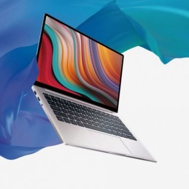 € 663 con coupon per laptop Xiaomi RedmiBook 13.3 pollici Intel Core i5-10210U NVIDIA GeForce MX250 GPU 8GB RAM DDR4 512GB SSD 89% Full Display Edition Notebook da BANGGOOD