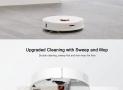 € 303 với phiếu giảm giá dành cho roborock S50 Robot hút bụi thông minh - VITE ROBOROCK S50 PHIÊN BẢN QUỐC TẾ THẾ GIỚI