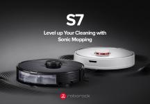 489 يورو مع كوبون لـ Xiaomi Roborock S7 Robot Vacuum Cleaner (إصدار الاتحاد الأوروبي) من مستودع الاتحاد الأوروبي GEEKMAXI