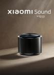 109 € עם קופון לרמקול סאונד Xiaomi bluetooth 5.2 כוונון HARMAN 360 ° ברזולוציה גבוהה ברזולוציה גבוהה חיבור UWB APP בקרת נגן מוזיקה מ- BANGGOOD