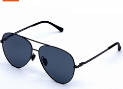 €20 with coupon for Xiaomi Sunglasses UV400 TS Polarized Lens from BANGGOOD