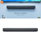 82 € với phiếu giảm giá cho Xiaomi TV Sound Bar Loa không dây Bluetooth SoundBar Audio Đơn giản và thời trang Phát nhạc Bluetooth cho PC Theater TV từ BANGGOOD