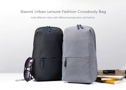 $18 with coupon for Xiaomi Urban Leisure Fashion Crossbody Bag – VERTICAL from GearBest