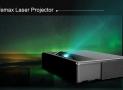 $ 1779 với phiếu giảm giá cho WEMAX ONE PRO FMWS02C Máy chiếu Laser ANSI Lumens - MIRROR BLACK từ GearBest