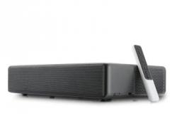 € 1633 için kupon ile Xiaomi WEMAX ONE PRO FMWS02C ALPD 7000 Lümen Lazer Projektör TV Ev Sineması Prejector gelen BANGGOOD