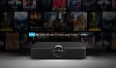 € 2529 mit Gutschein für Xiaomi Wemax C700 4K Laserprojektor Telephoto Intelligenter Direktprojektor Appotronics Laser TV Künstlicher intelligenter 3D Heimkinoprojektor von BANGGOOD