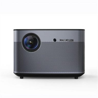 590 € kupon ile Xiaomi XGIMI H2 Projektör 1080 P 1350 Ansi bluetooth Uzaktan Kumanda Ev Sineması Beamer Projektör AB CZ / ABD DEPO BANGGOOD gelen