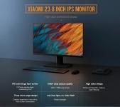 99 € med kupon til Xiaomi XMMNT238CB 23.8 tommer IPS Monitor EU CZ WAREHOUSE fra BANGGOOD