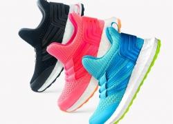 € 22 avec coupon pour Xiaomi XUN Enfants Baskets Ultra-Léger, Respirant, Résistant à l'usure, Chaussures de Course à Pied Sport - Rose 30 de BANGGOOD
