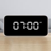 € 30 sa kupon para sa Xiaomi Xiaoai Smart Voice APP Control Panahon Broadcast Alarm Clock Xiaomi AI Tagapagsalita mula sa BANGGOOD