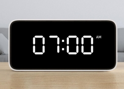 €30 with coupon for Xiaomi Xiaoai Smart Voice APP Control Weather Broadcast Alarm Clock Xiaomi AI Speaker from BANGGOOD