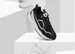 € 48 sa kupon para sa Xiaomi YUNCOO Fashion Walking Shoes Magaang Soft Breathable Sole mula sa GEARVITA