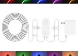 €26 with coupon for Xiaomi Yeelight YLDD01YL LED 2M RGB Smart Strip light from BANGGOOD