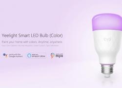 € 11 sa kupon para sa Xiaomi Yeelight YLDP06YL E26 E27 10W RGBW Smart LED Bulb Wifi App Control AC100-240V - E27 mula sa BANGGOOD