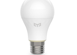 €8 with coupon for Xiaomi Yeelight YLDP10YL E27 6W Smart Bluetooth Mesh LED Globe Light Bulb for Indoor Home AC220V from BANGGOOD