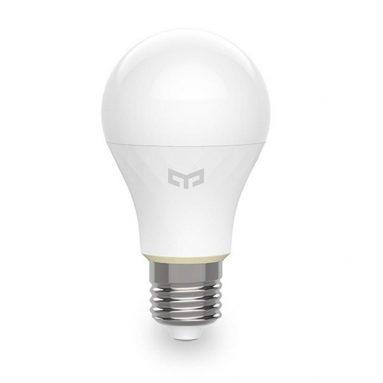 € 8 με κουπόνι για Xiaomi Yeelight YLDP10YL E27 6W Έξυπνο Bluetooth πλέγμα LED με λάμπα για εσωτερικούς χώρους AC220V από BANGGOOD