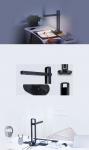 Xiaomi YoupinインテリジェントドキュメントスキャナーデスクLEDランプ用クーポン付き270 4320 * 3240解像度14ミリオンピクセル(XP用Mac OS X用)BANGGOODから
