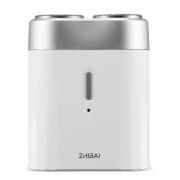 € 17 с купоном для Xiaomi ZHIBAI SL201 Мини портативная электробритва Моющаяся беспроводная USB-зарядка Электрическая бритва от BANGGOOD
