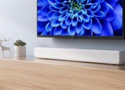 $92 with coupon for Xiaomi 33 inch TV Soundbar – WHITE from Gearbest