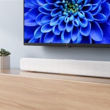 $119 with coupon for Original Xiaomi 33-inch TV Soundbar from BANGGOOD