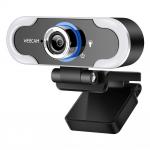 12 € z kuponem na kamerę internetową Xiaovv AutoFocus 2K USB Plug and Play Kamera internetowa z kątem 90 ° z mikrofonem stereofonicznym do transmisji na żywo w trybie online Konferencja zgodna z systemem operacyjnym Windows Linux Chrome OS Ubuntu - 2K od BANGGOOD