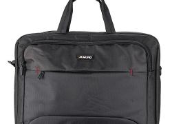 € 8 dengan kupon untuk Xmund 17.3 inch Tas Laptop Bisnis tas untuk pria dan wanita - Hitam dari BANGGOOD