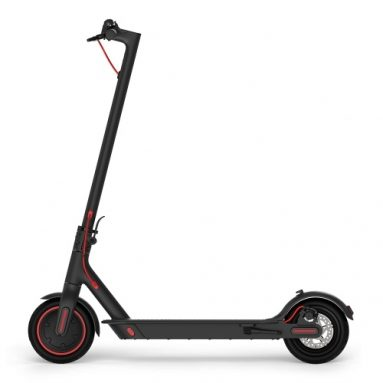 61% OFF for Xiaomi Mijia Electric Scooter Pro 8.5 Inch Two Wheel Quick Folding Scooter from Cafago WW