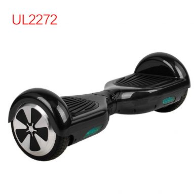 $10 OFF UL2272 Certified 6.5 inch Scooter,free shipping $249.99(Code:SCOOF10) from TOMTOP Technology Co., Ltd