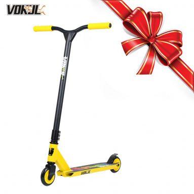 60% OFF + Thêm $ 15 OFF Fast Kick Scooter cho công việc thú vị từ TOMTOP Technology Co., Ltd