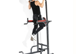 $10 OFF TOMSHOO Adjustable Steel Fitness Equipment,free shipping $89.99(Code:TOM15) from TOMTOP Technology Co., Ltd