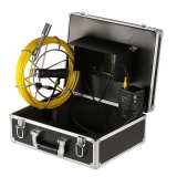 """$60 Off 7"""" LCD Monitor Pipeline Video Inspection Camera,limited offer $299.99(Code:FISHOFF60) from TOMTOP Technology Co., Ltd"""