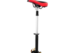 $20 OFF Electric Scooter Retractable Seat,shipping from DE Warehouse $34.99(Code:SEAT20) from TOMTOP Technology Co., Ltd
