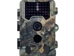 $33.8 OFF H881 HD Waterproof Wildlife Trail Camera,free shipping $81.46(Code:HUNC338) from TOMTOP Technology Co., Ltd