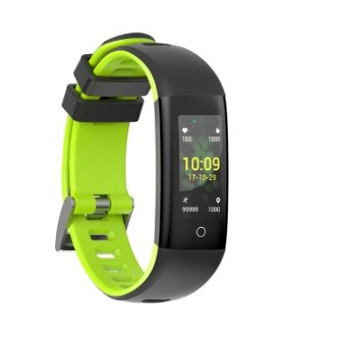 Скидка 25% на G16 Color Screen Smart Sport Bracelet For Valentine's Day Gift! from Tomtop INT
