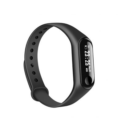 60% OFF M3 Smart Sports Bracelet,limited offer $15.99 from TOMTOP Technology Co., Ltd