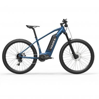 € 1169 з купоном на YADEA YS500 27.5-дюймовий електричний велосипед зі складу EU GER TOMTOP