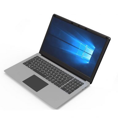 €213 with coupon for YEPO 737A6 Laptop Intel Apollo Lake N3450 6GB DDR3 64GB eMMC 15.6″ TN Screen 1920 x 1080 Notebook – 6GB+64GB from BANGGOOD
