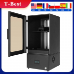 883 € cu cupon pentru imprimantă 1001D YIDIMU L3 Imprimantă 3D cu fotocurare UV cu rășină LCD din depozitul GER EU TOMTOP