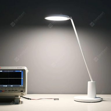 € 54 con coupon per lampada da tavolo a LED Yeelight Smart Eye Protection (prodotto Xiaomi Ecosystem) di GEARBEST
