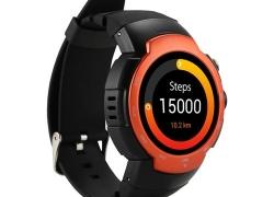 $15 for Zeblaze Blitz 3G Smartwatch from Geekbuying